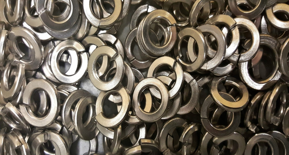 WASHERS, STEEL WASHERS TYPES & FORMS & USES