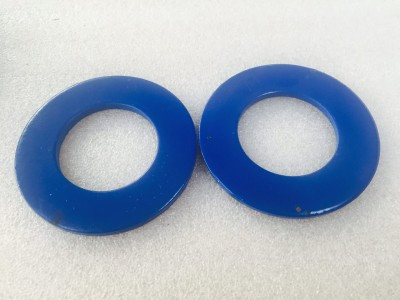 Coated Washer
